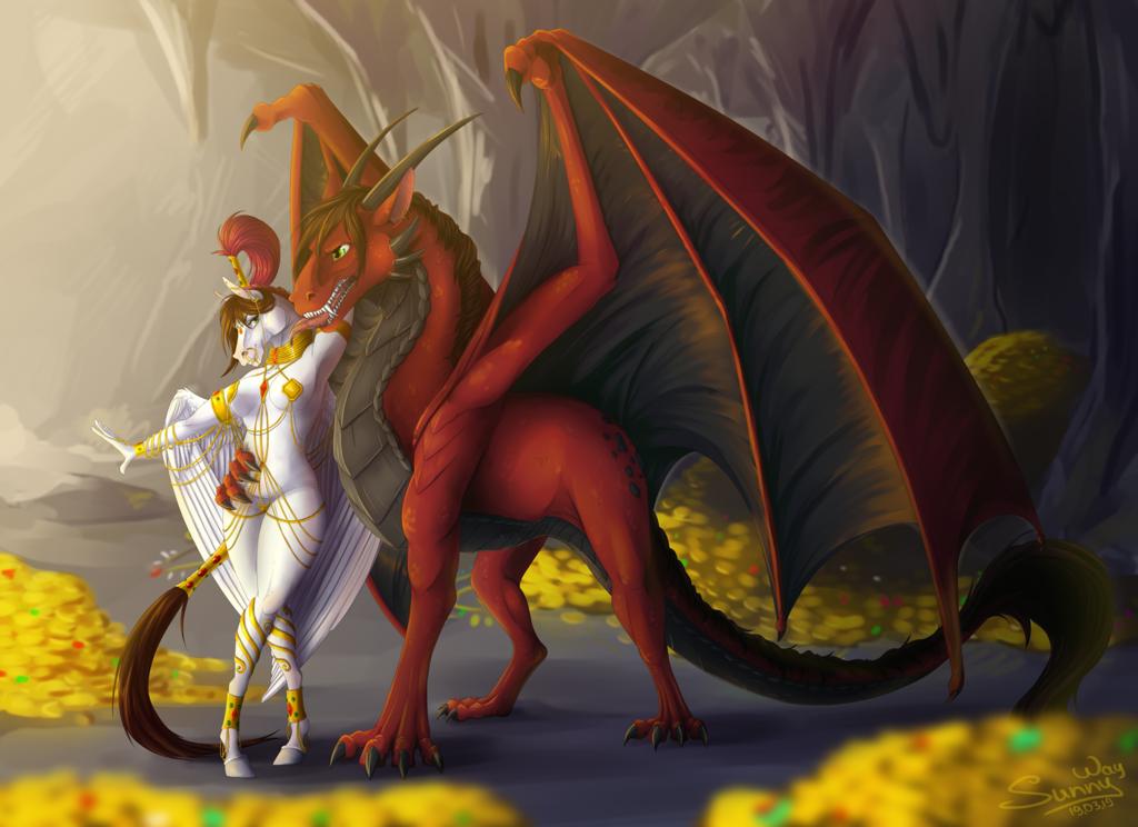 Dragon cave |2|