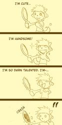 Self Encouragement