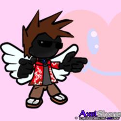 Valentine Cutevatar: Zackary espial