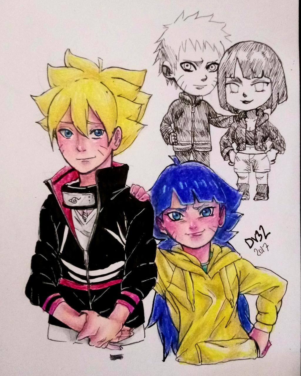 Most recent image: RTN Uzumaki Family