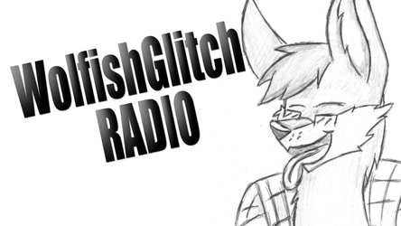 WolfishGLitch Radio