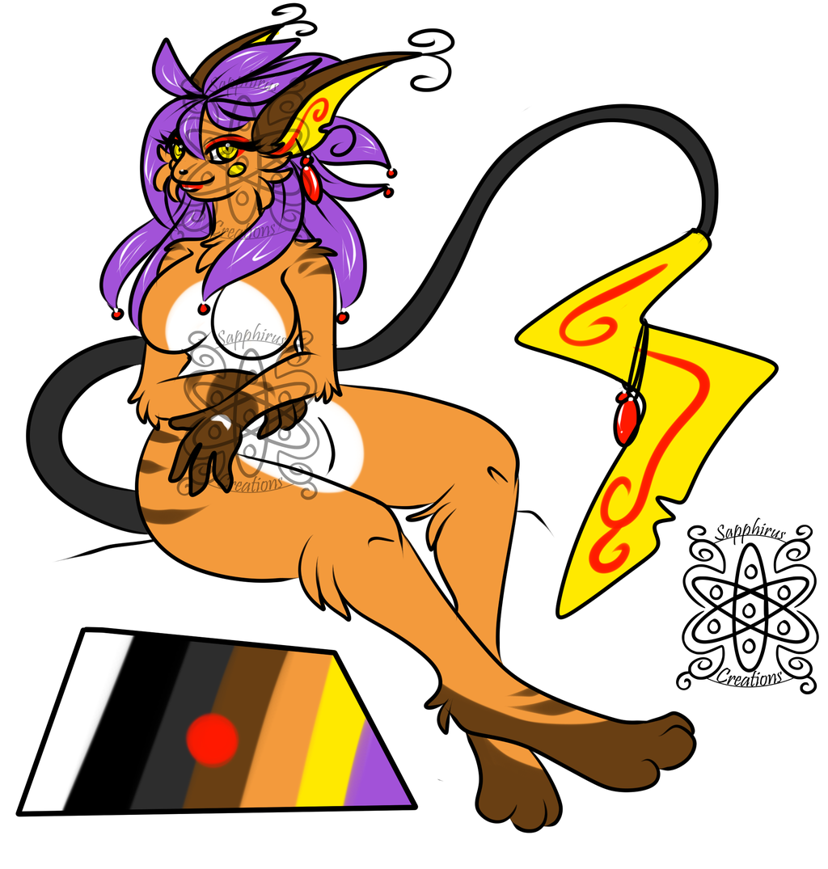 Female Raichu (SOLD)