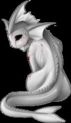 Poor Thing - Vaporeon