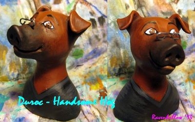 Some Pig!