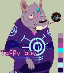 Laffy Taffy Adopt (Closed)