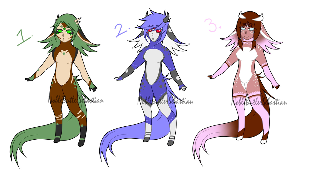 Most recent image: ADOPT- PRANCERS BATCH (CLOSED REDESIGNING)