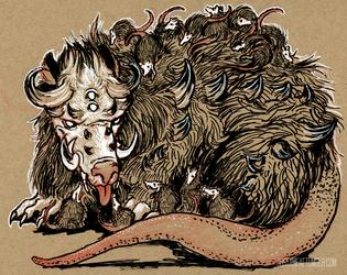 Opossum God