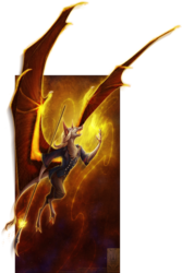 Comish - Fatal Flames