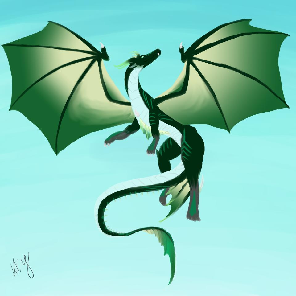 DTPAU - Dragonsona