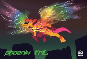 Phoenix T'ril