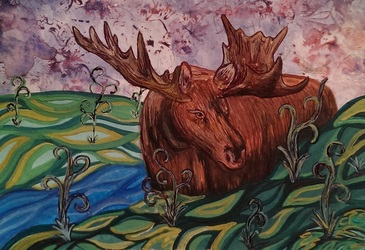 Moose $5 Commission