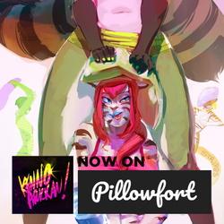 promo pillowfort