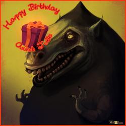 Birthday Thing