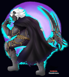 Dont mess with a Reaper