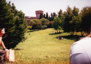 Euro Trip, Italy 09