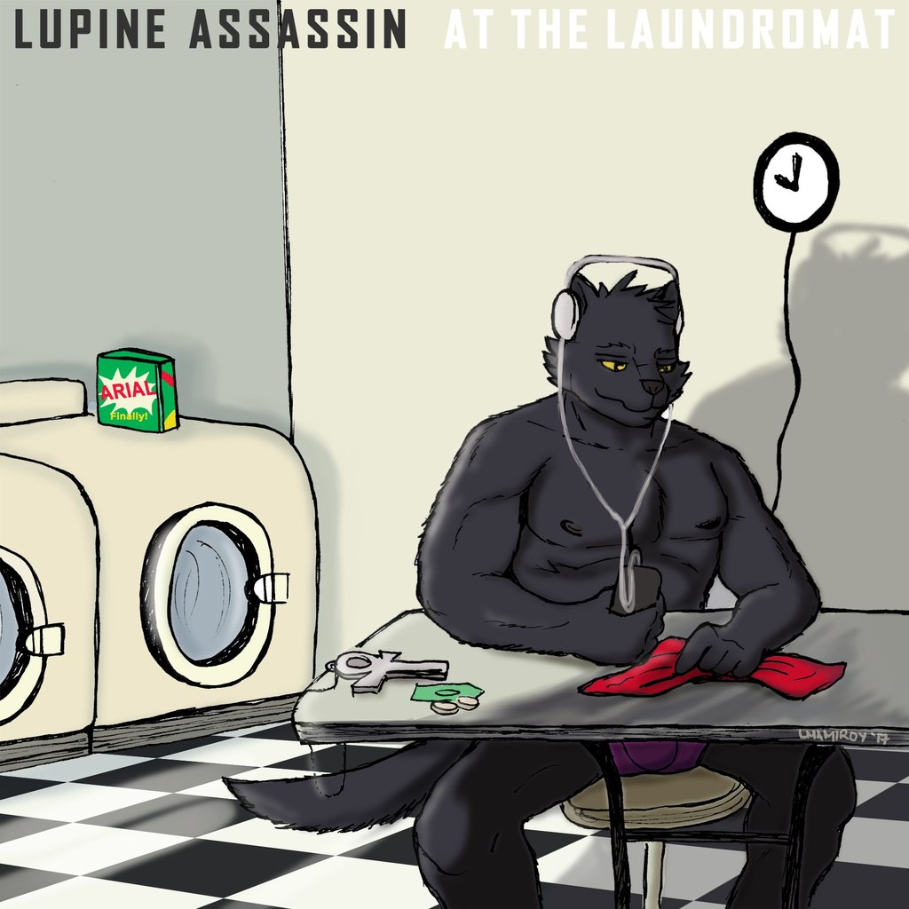 Most recent image: Dirty Laundry