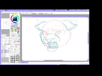 How to Draw Furry Expressions