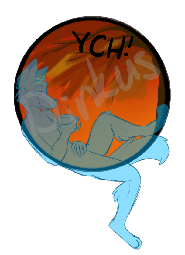 Most recent image: Fall YCH Auction!