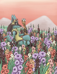Flower King