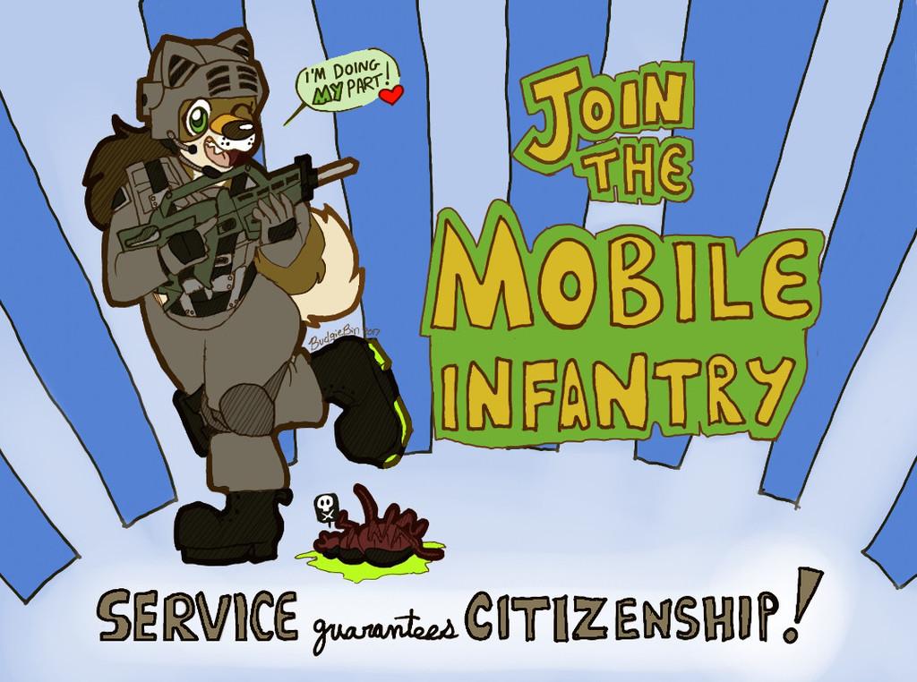 Featured image: Service Guarantees Citizenship
