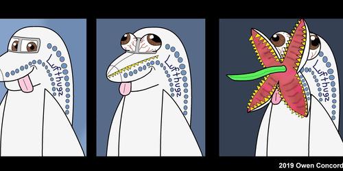 Schwartz's Spooky Surprise