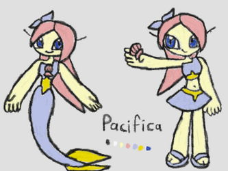 Pacifica Reference
