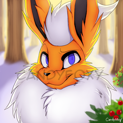 Flairow Avatar Commission