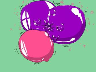Its Bubbleguming Time!