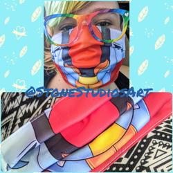 Canvas Mask V2 **Comms Open!