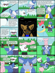 Shinxy and Friends Sinnoh Adventure - ch5 pg11