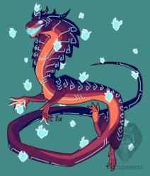 December Creature Exchange - TrinitySilph