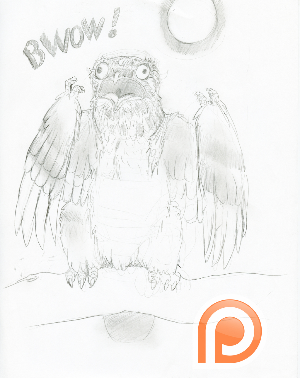 [Patreon]-The Magnificent Werepotoo