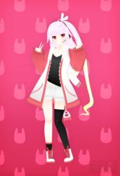 Yuikai-chan