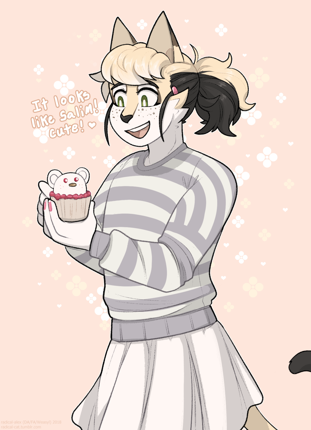 Most recent image: happy bday u funky mouse lovin girl
