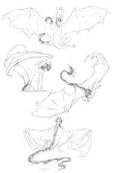 Galador Sketch Page