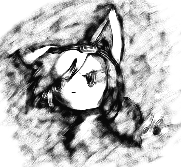 Katwolf (soon to be) Icon