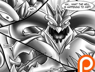 Hellfire Slave - Page 14