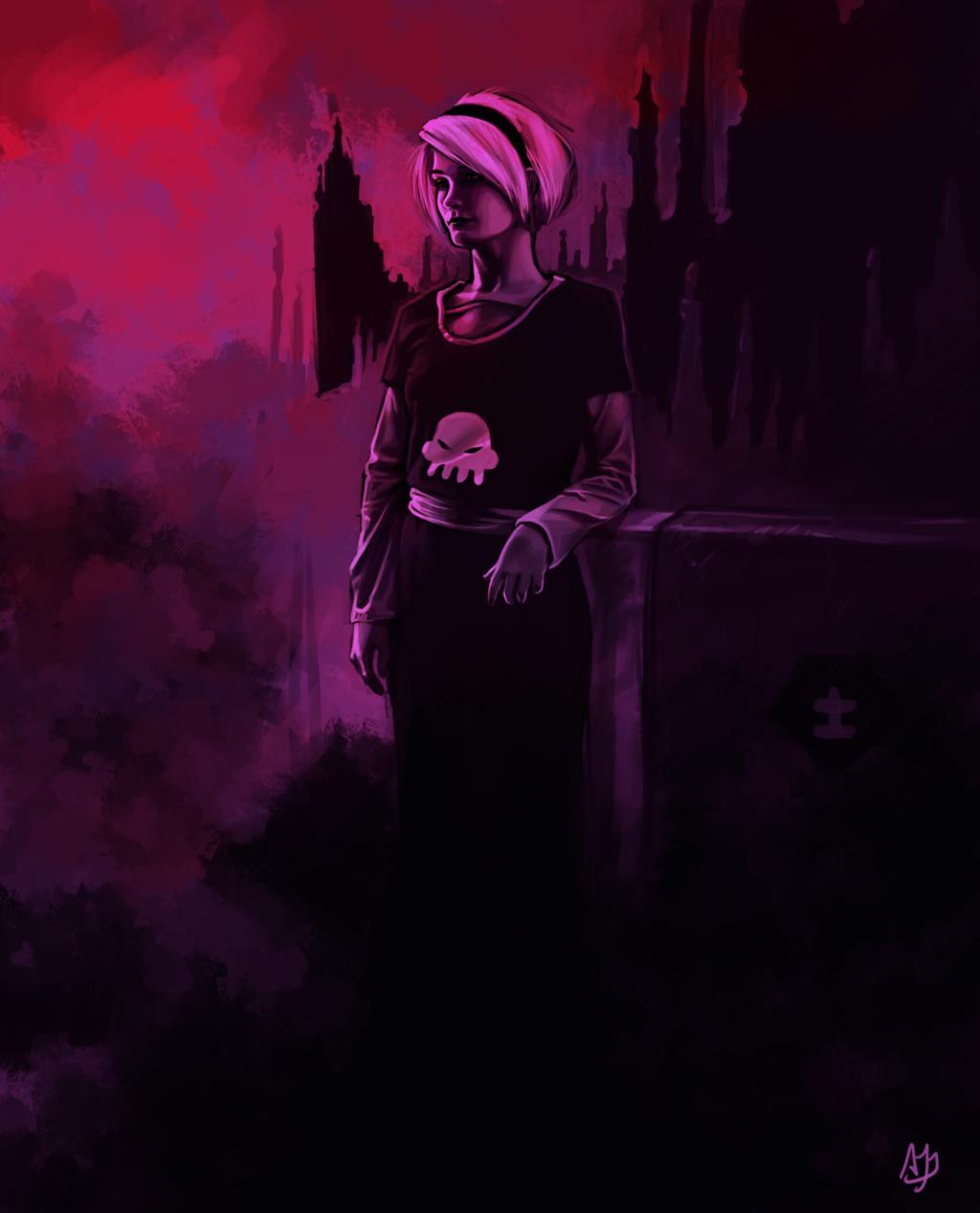 Princess of Derse