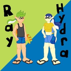 Ray and Hydra Profile