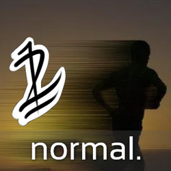 normal. four