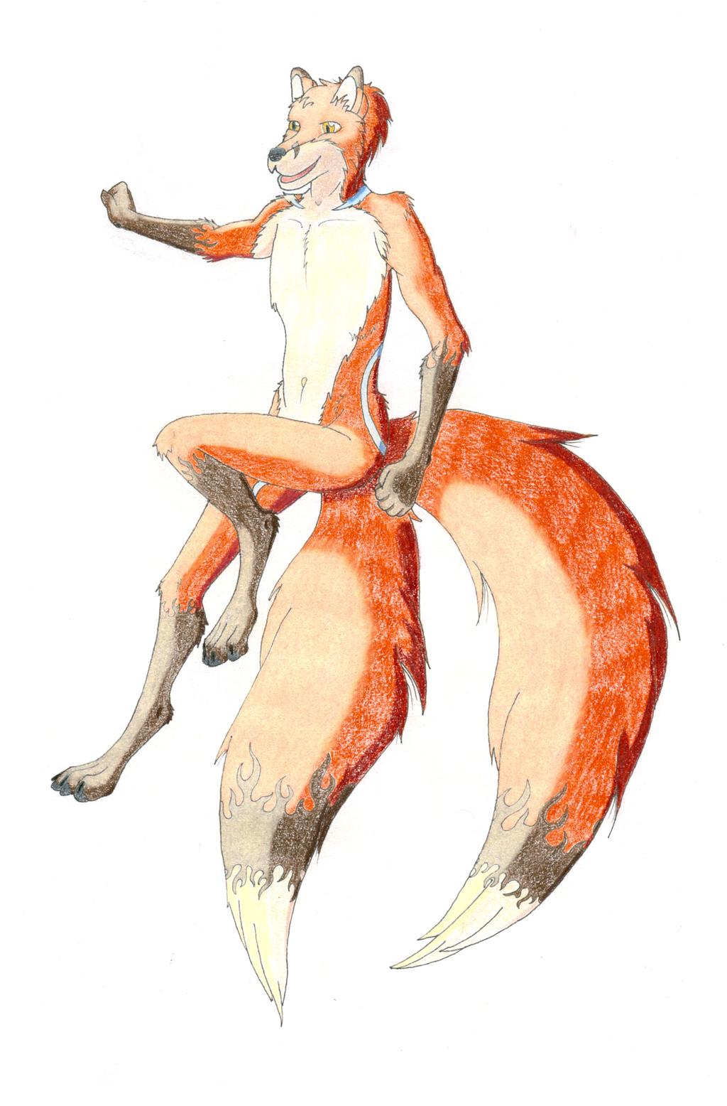 Fangorn