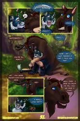 The Last Aysse: Page 51