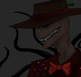 Creepy Splendorman