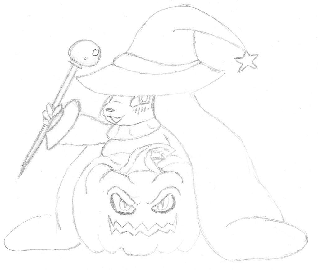 Happy Halloween of 2013