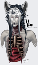 Portrait Yasu