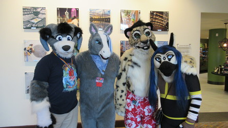 Group Shot - TFF 2018