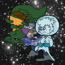 Float In Space (2015-2016) (Official)