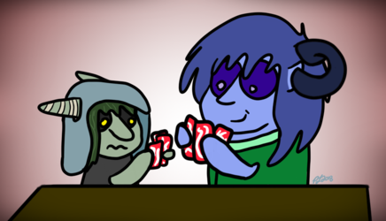 Nott and Jester