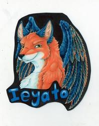 Ieyato