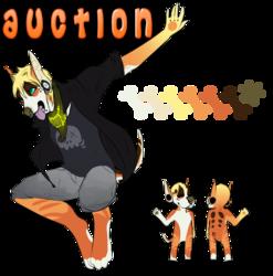 !Bull Terrier Auction!
